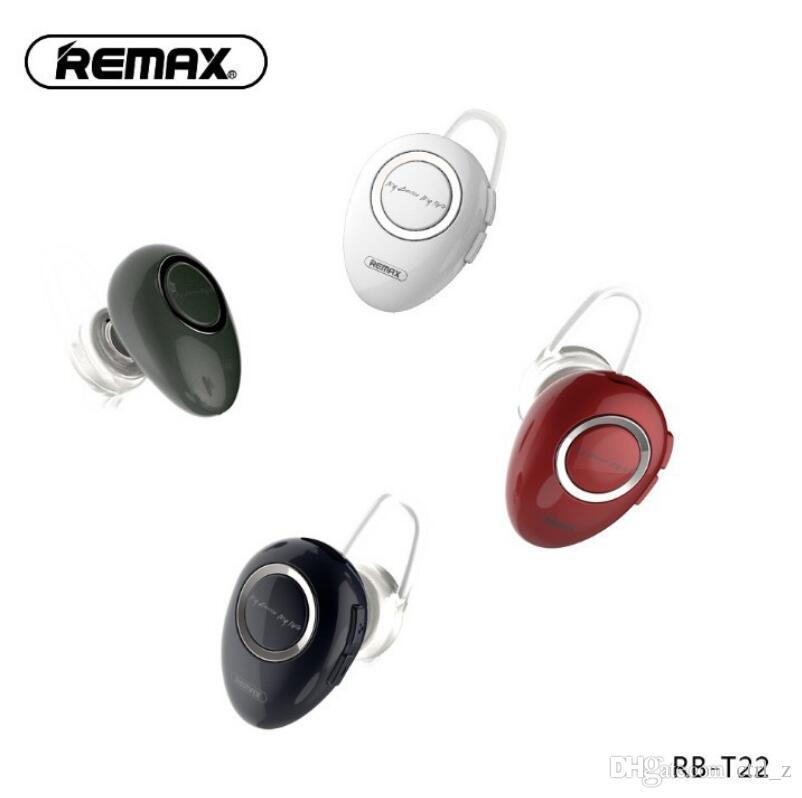 Bluetooth Гарнитура Remax RB-T22
