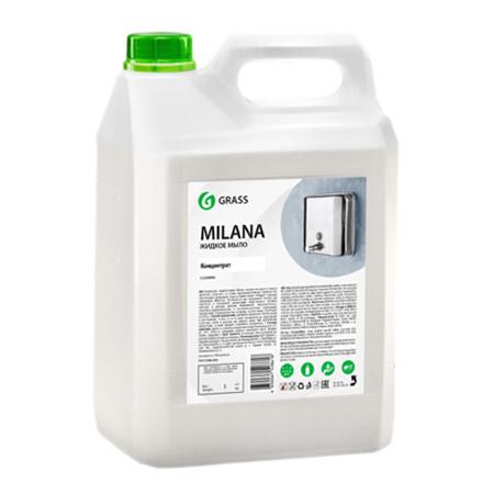 Жидкое мыло Milana Concentrate
