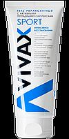 VIVAX SPORT   Гель релаксантный с активными пептидными комплексами