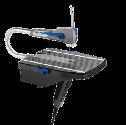 Лобзик электрический, Dremel Moto-Saw MS20, F013MS20JC