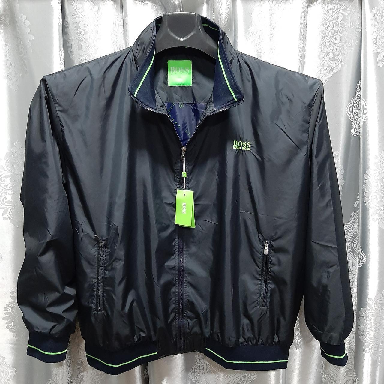 Куртка Hugo Boss / 5 - 7 XL / Турция