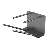 Закладные изделия МН539-МН548  серии 1.400-15, фото 1