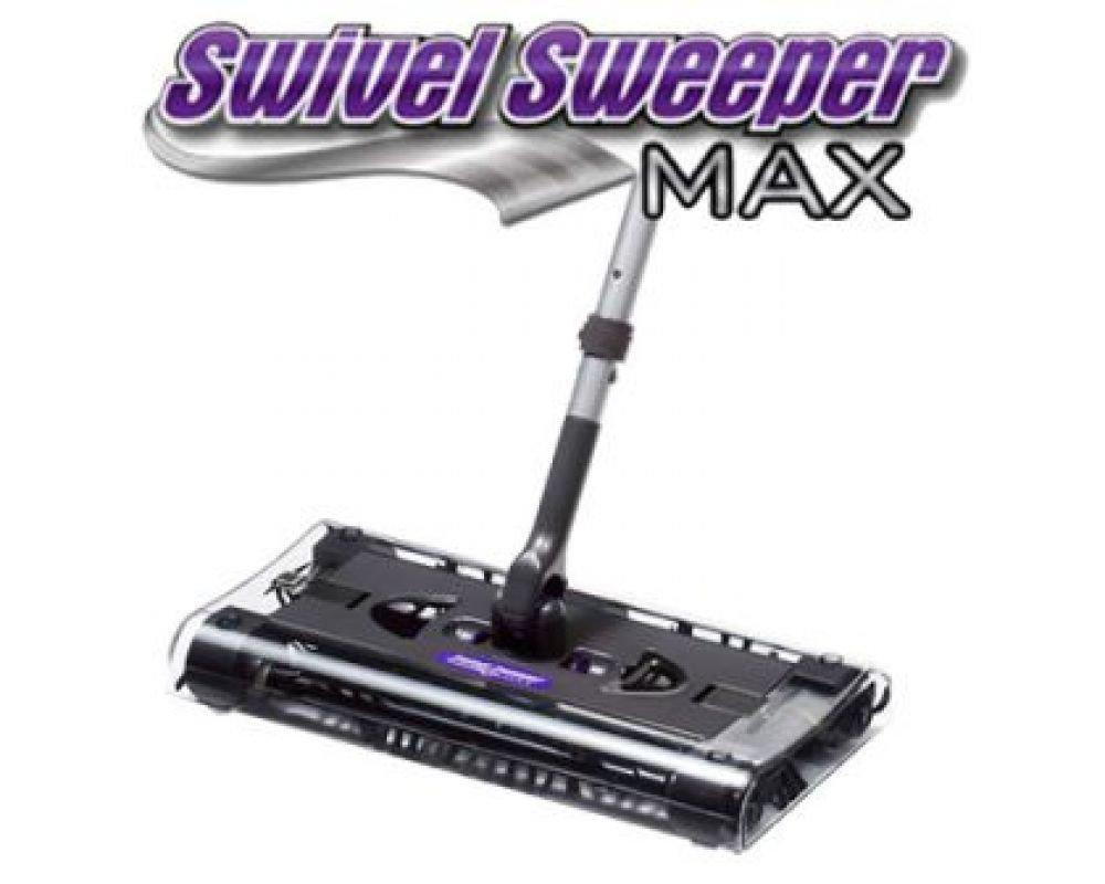 Электровеник Swivel Sweeper MAX G9 (Свивел Свипер Макс)