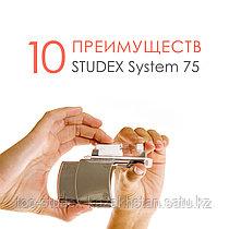 10 ПРЕИМУЩЕСТВ STUDEX System75™