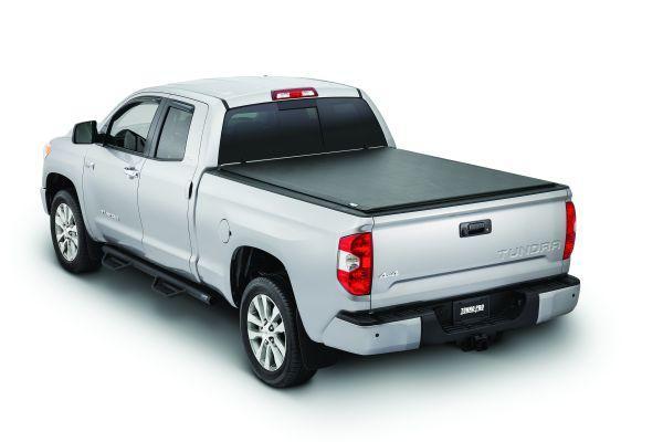 Роллета на кузов пикапа 2014+ Toyota Tundra 5.5 Short Bed