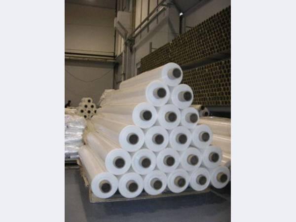 Пленка полиэтиленовая от 40-200 мкр