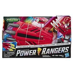 HASBRO POWER RANGERS  Коготь Гепарда