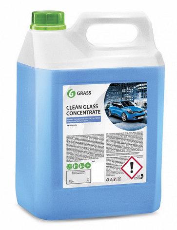 Очиститель стекол Clean Glass Concentrate (5 кг), фото 2