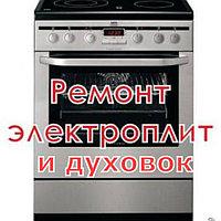Ремонт электрических духовок Abat