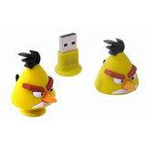 USB Flash 16Gb Angry Birds (подарочная, сувенирная серия) флэшка, фото 4