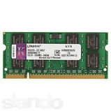 SO-DIMM Kingston DDR2 2Gb 800MHz, for notebook, фото 5