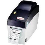 Принтер этикеток Barcode printer Godex EZ-DT2 маркировочный для штрих кодов, ценников и др., фото 3
