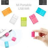 Xiaomi USB WiFi Adapter, Mini (Mi Wifi) переходник с USB на WiFi, фото 2