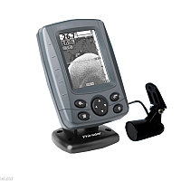 Эхолот проводной FF668C 16 Levels Grayscale Boat Fish Finder