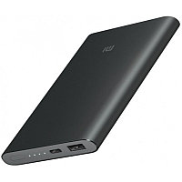 Xiaomi Mi Power Bank Pro, 10000mAh, фото 1