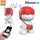 Портативная Bluetooth колонка Xiaomi Mi Bunny (Red Rabbit) Speaker. Оригинал., фото 2