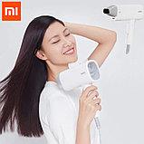 Фен для волос с ионизацией Xiaomi Mi MiJia Smate Hair Dryer. Оригинал., фото 4