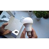 Умная лампа Xiaomi Mi Philips Master LED candle Bulb GPX4005RT, E27. Оригинал., фото 2
