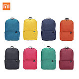 Рюкзак 10л Xiaomi Mi Colorful Small Backpack, 10L. Оригинал., фото 2