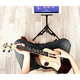 Умная гитара укулеле Xiaomi Mi Populele U1 Smart Ukulele, для обучения. Оригинал., фото 3