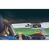 Автомобильный видеорегистратор Xiaomi Mi 70 Minutes Smart WiFi Car DVR camera (70mai Dash Cam)., фото 4