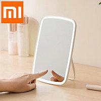 Зеркало для макияжа с подсветкой Xiaomi Mi Jotun Judy Desktop LED Makeup Mirror