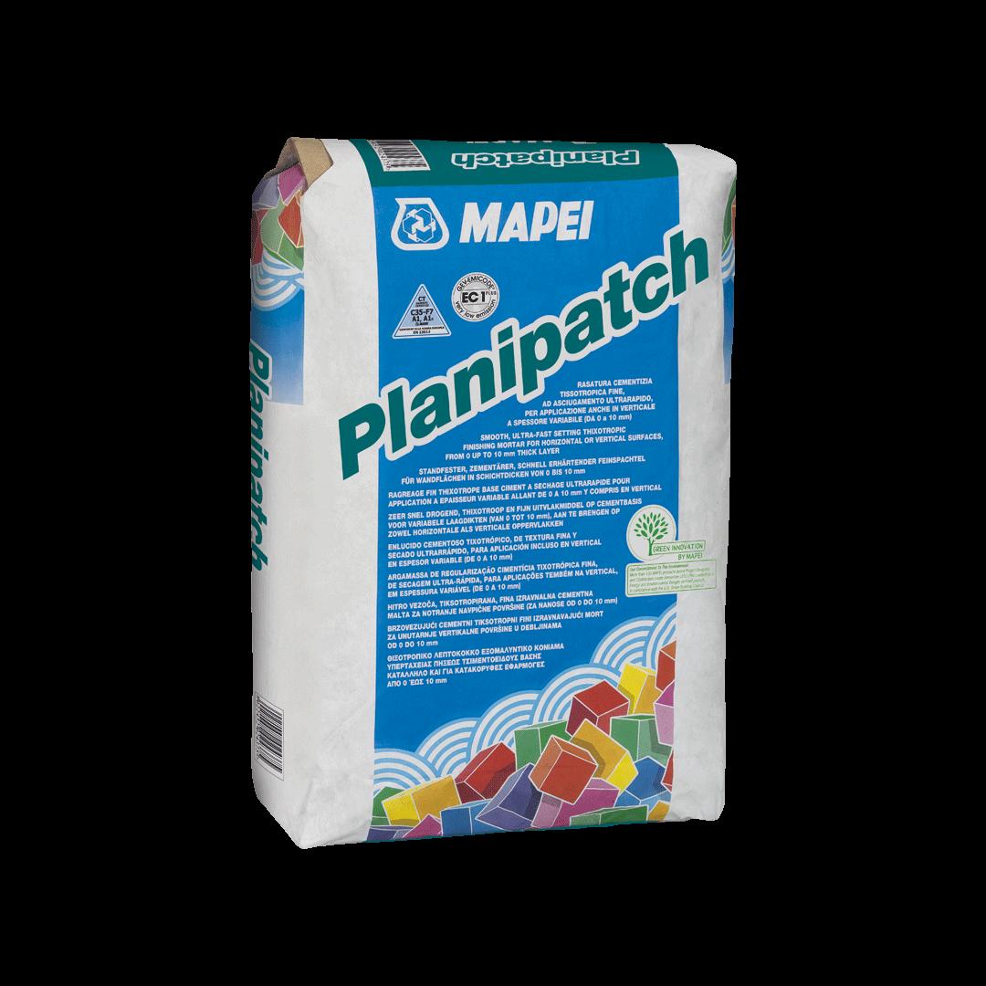 Planipatch выравнивающий состав