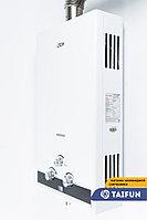 Выбор водонагревателя: газовый или электрический