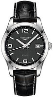 Наручные часы Longines Tradition Sport Conquest L2.785.4.56.3, фото 1