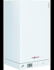 Viessmann Vitopend 100W A1 JB K-rlu 12kW RU 7571692 настенный газовый двухконтурный котел