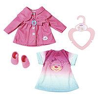 Baby Born Бэби Борн комплект одежды для прогулки
