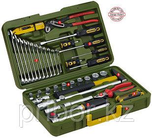 23650 Proxxon Набор инструментов автомобилиста, 43 предмета