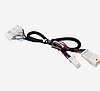 USB адаптер GROM Audio U-3 для Toyota Harrier 1998-2003 года выпуска, фото 3