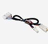USB адаптер GROM Audio U-3 для Toyota Hiace 2002-2005 года выпуска, фото 3