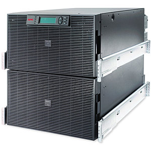 URT15KRMXLI  APC Smart-UPS RT 15kVA RM 230V	Website	Options