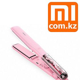 Стайлер выпрямитель для волос Xiaomi Mi Yueli Hot Steam Hair Straightener. Утюг. Утюжок. Оригинал.
