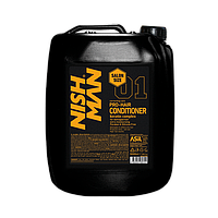 Nishman Hair Conditioner (Кондиционер для волос) 5000 мл.