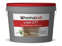 Homakoll 277. Клей для пробковых покрытий.