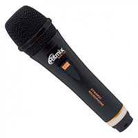 Микрофон вокальный RITMIX RDM-131 черный