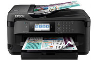 МФУ Epson WorkForce WF-7710DWF