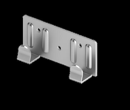 Кляммер концевой для подконструкцию  вентилируемого фасада с нержавеющий стали, фото 2