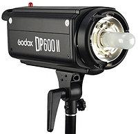 Вспышка импульсная студийная Godox DP600II, фото 1