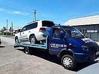 Транспортировка автотранспорта