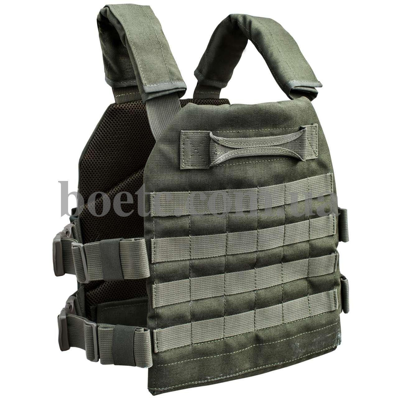 Плитоноска (Plate Carrier) OLIVE