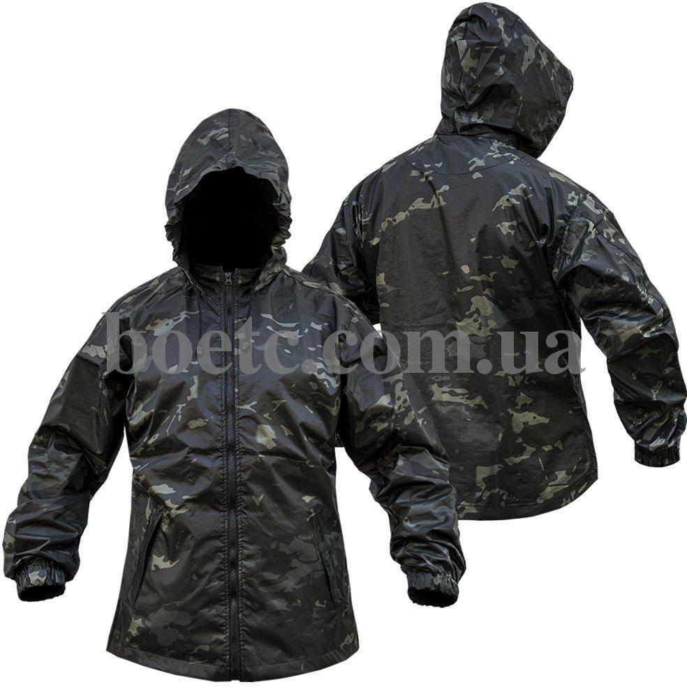 "Костюм ВВЗ ""AIR"" (BLACK MULTICAM)"