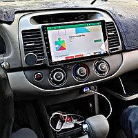 Автомагнитола AutoLine Toyota Camry 30/35 ANDROID