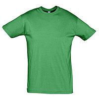Футболка мужская REGENT 150 Зеленый XL