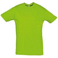 Футболка мужская REGENT 150 Зеленый 2XL