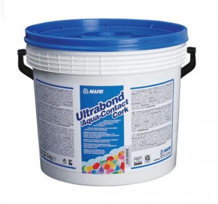 Ultrabond Aqua-Contact Cork эластомерный клей