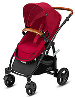 Коляска-трансформер CBX by Cybex Leotie  Flex Lux Crunchy Red, фото 1